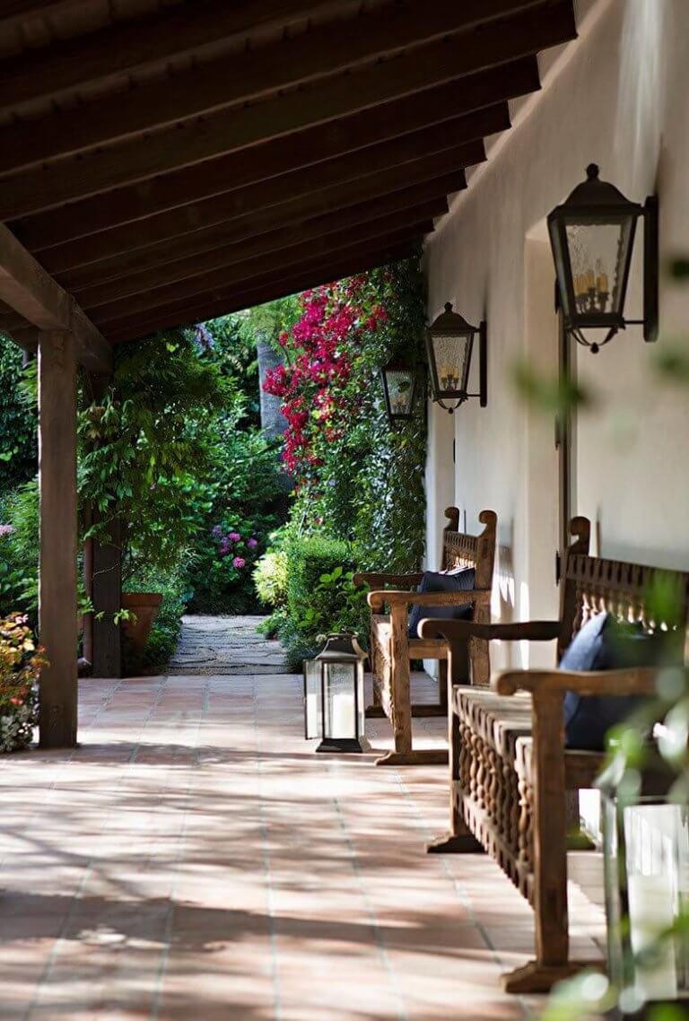Moonlight Hacienda