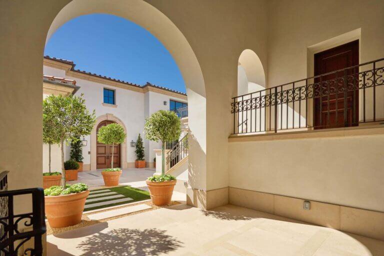 Villa Concierto