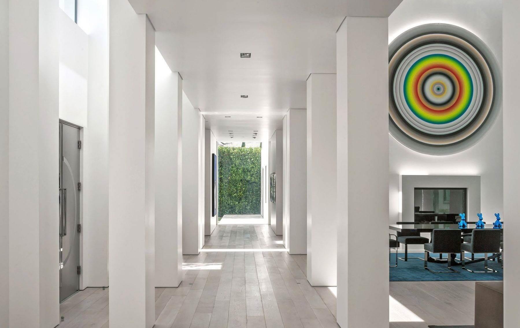 Hallway-Dining cropped