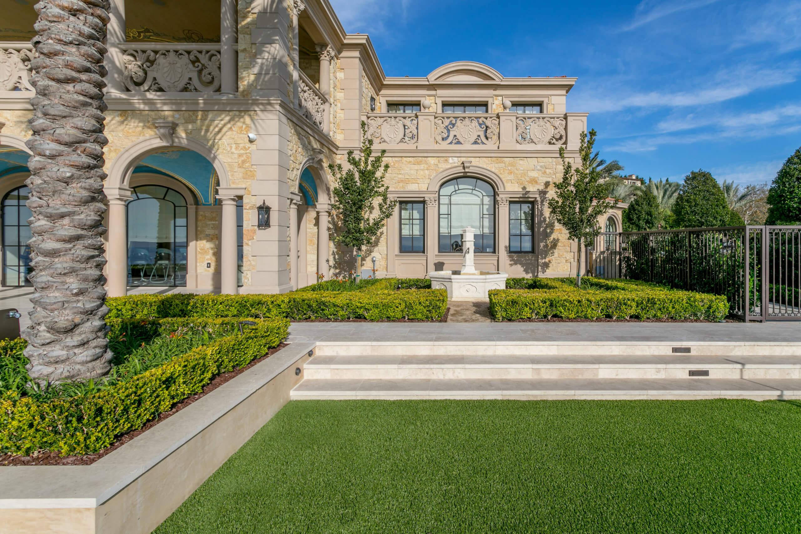 Villa de Hermosa 4
