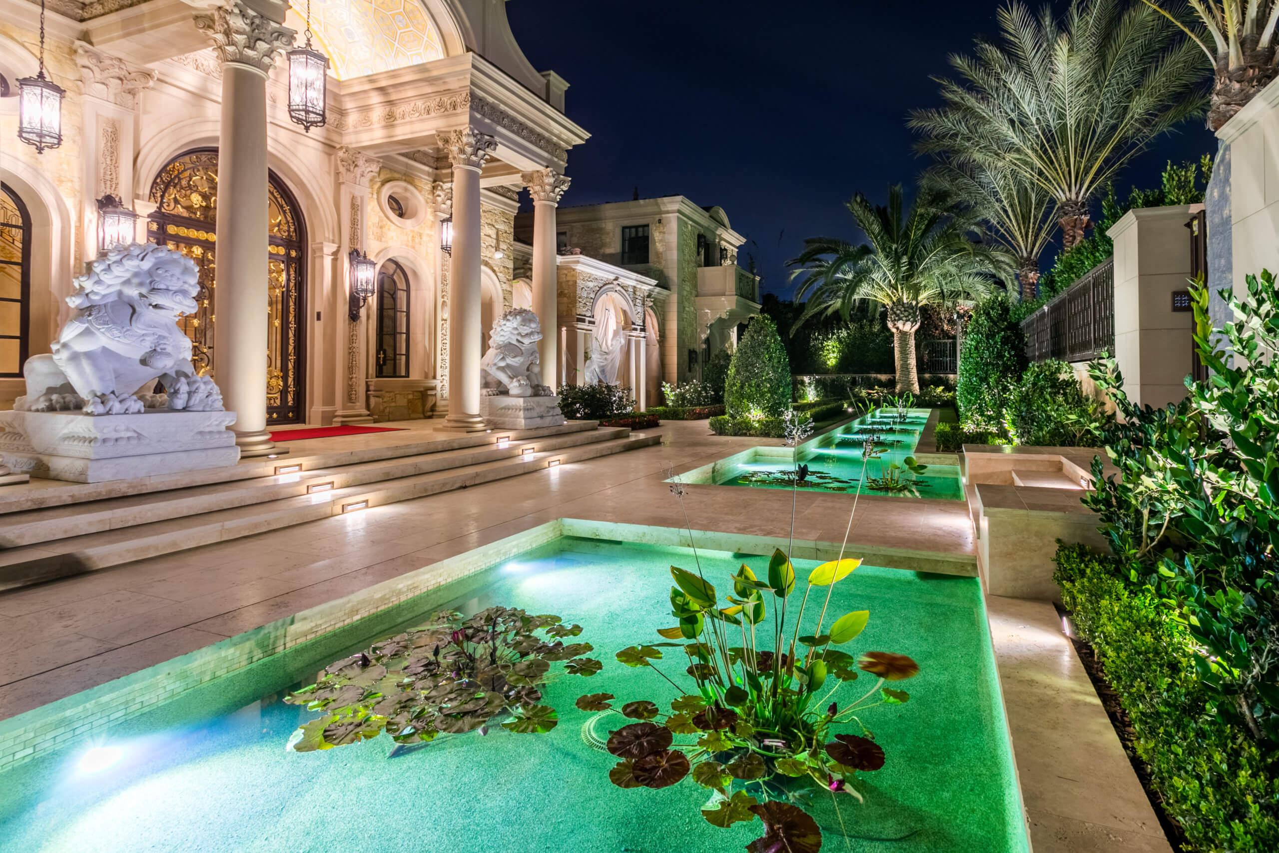 Villa de Hermosa 16